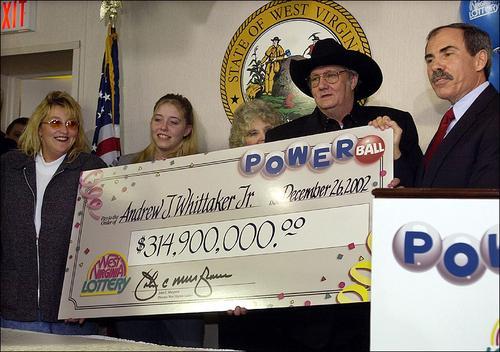 Cars Lottery Winners Buy