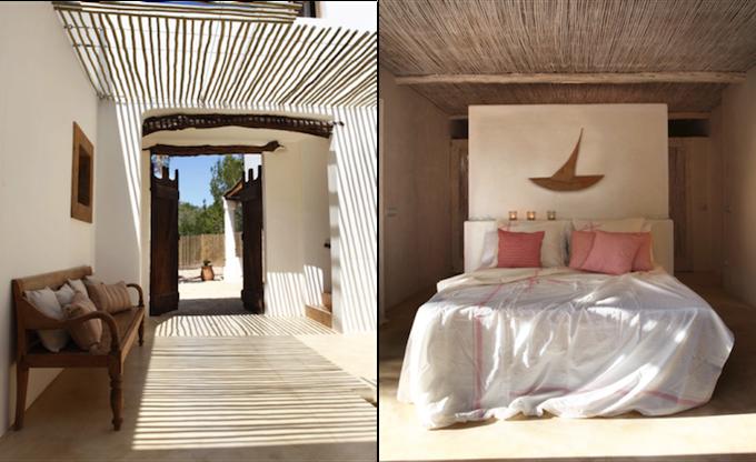 casa de playa en formentera