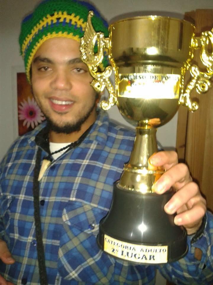 Segundo colocado Concurso Poesia da Bauenrfest014