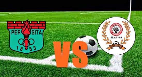Prediksi Skor Terjitu Persita vs Semen Padang Jadwal 07 Juni 2014