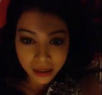 Video Tidak Senonoh Tersebar Sharifah Sakinah Mohon Maaf