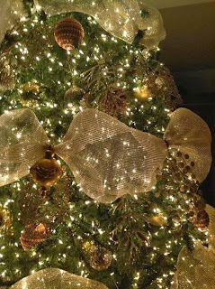 arbol de navidad