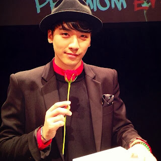 Seungri�nin Japonca Single�� �Lets Talk About Love� 9 Ekim�de Yay�nlanacak /// 6 Ekim 2013
