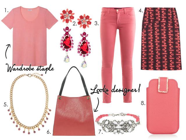 SS13 Pink Trend