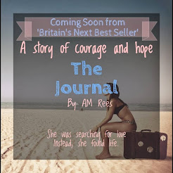 THE JOURNAL - PRE ORDER BEFORE IT HITS THE SHELF!