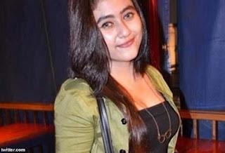 Foto Darin Mumtazah (siswi SMK) - exnim.com