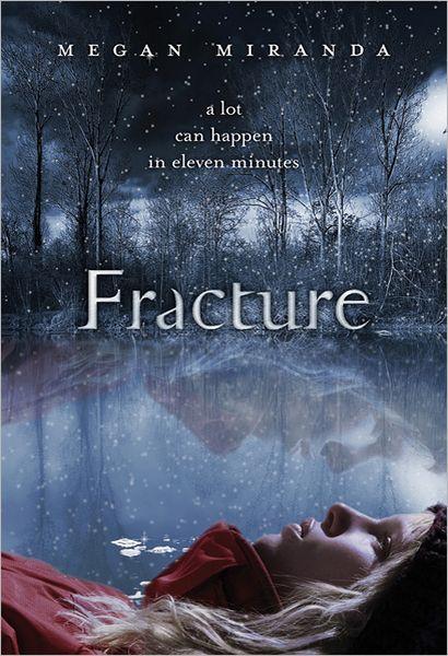 (Book Trailer) Fracture - Megan Miranda