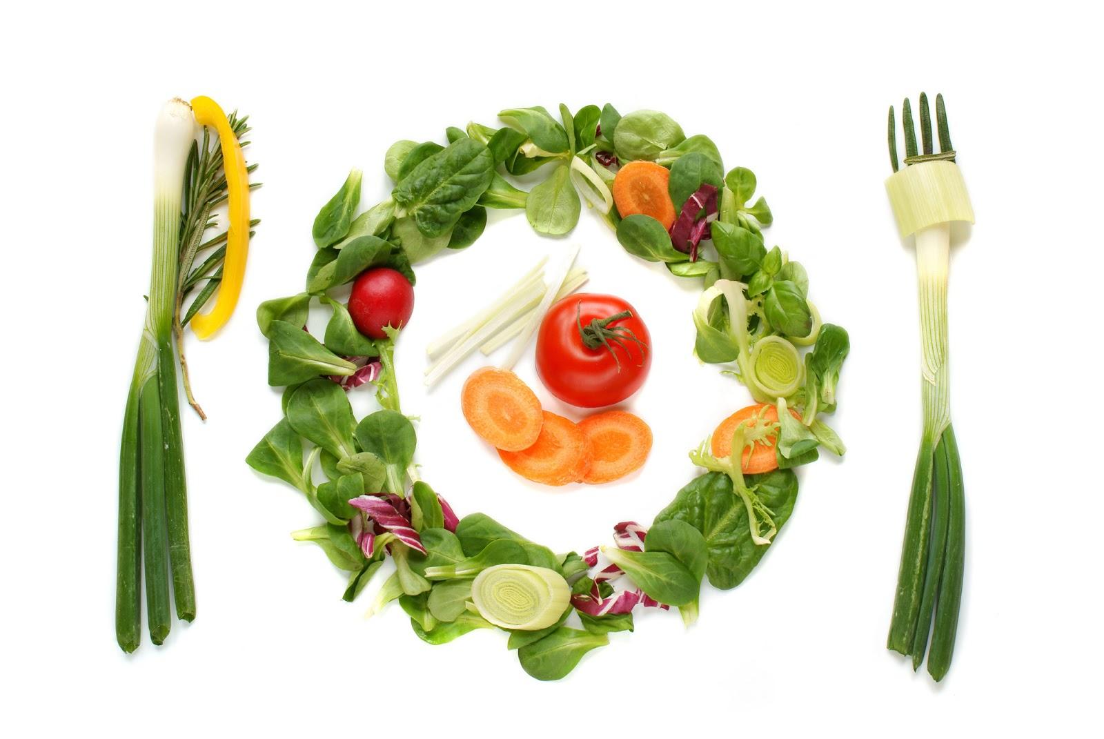 Blog de dieta y nutrición