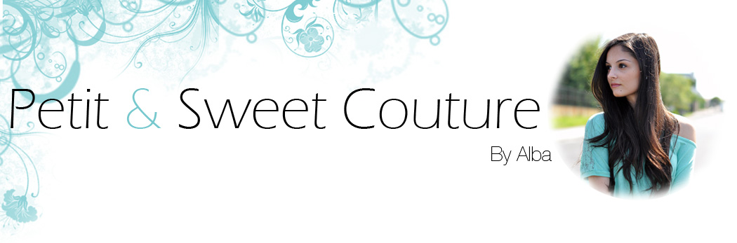 * Petit and Sweet Couture