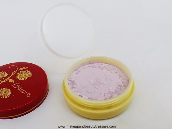 Besame-Cosmetics-Translucent-Powder-Review