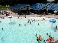 Murray City Pool
