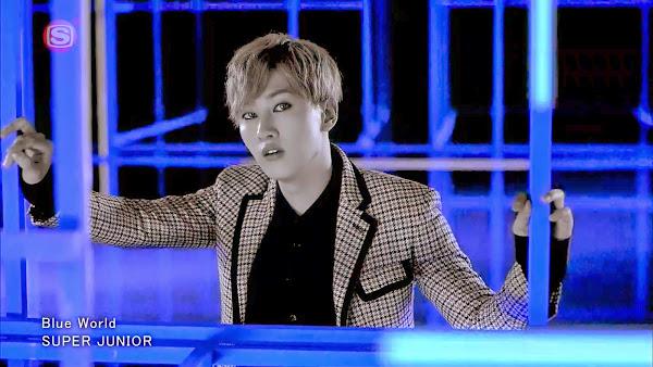 Eunhyuk Blue World