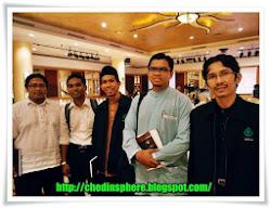 Grup Peguam ABIM (GPA).