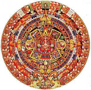 Fin del mundo 2012 según los Mayas