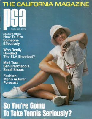 Cover-Artwork des PSA Magazine bei bombastic airlines