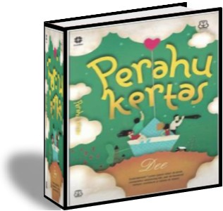 Read more on Contoh unsur intrinsik dan ekstrinsik novel perahu kertas