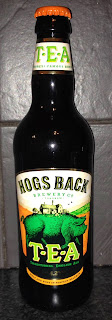 TEA (Hogs Back Brewery)