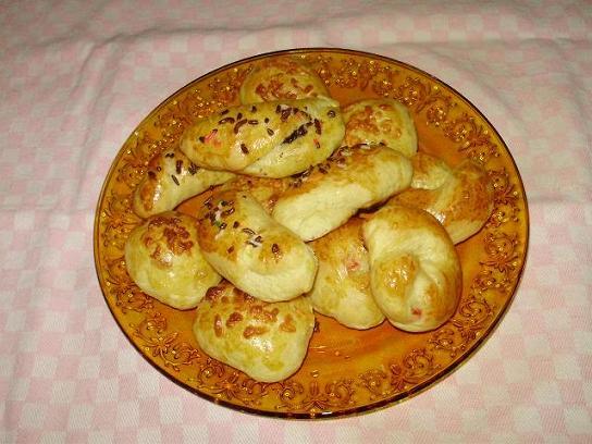 Resep Roti Unyil Yang Cepat dan Mudah