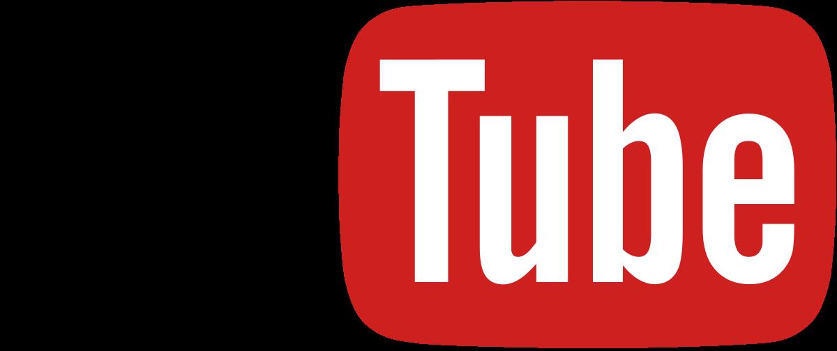 Página oficial en YouTube
