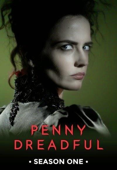 Những Thứ Ghê Sợ 1 - Penny Dreadful Season 1