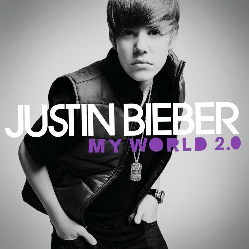 justin bieber cd cover 2011. JUSTIN BIEBER CD COVER 2011