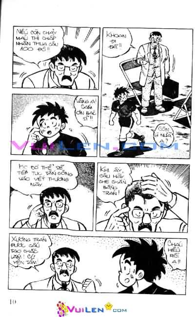 Jindodinho - Đường Dẫn Đến Khung Thành III Tập 28 page 10 Congtruyen24h