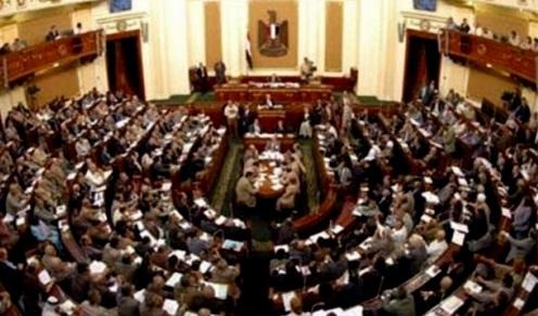 موافقة مجلس النواب على منح جميع العاملين بالدولة الدائمين والمؤقتين علاوة خاصة