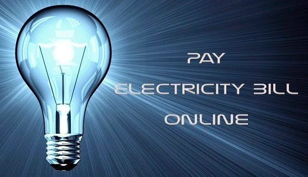 KSEB Electricity Bill, KSEB Electricity Bill Online Payment