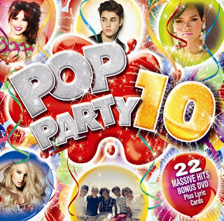 pop party, justin bieber, JLS, One direction