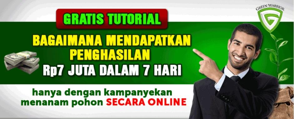Mari Berbisnis Online
