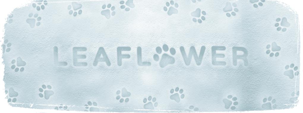 LeaFlower