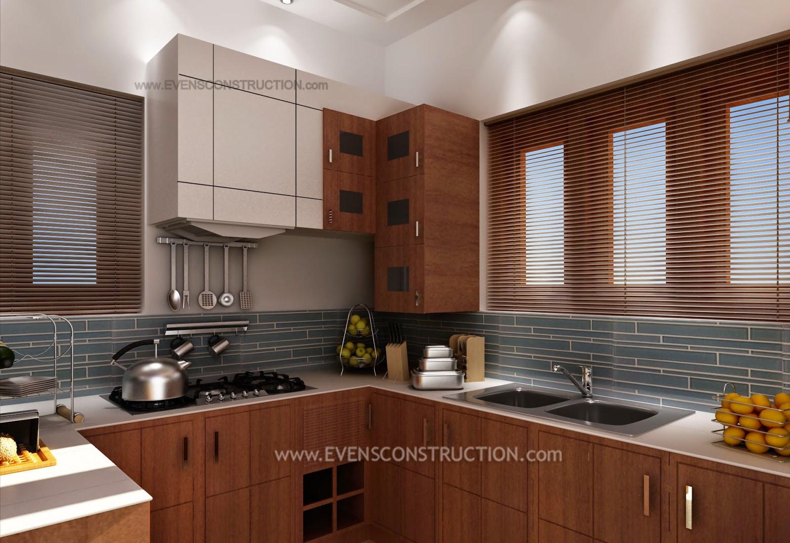 Evens Construction Pvt Ltd October 2014