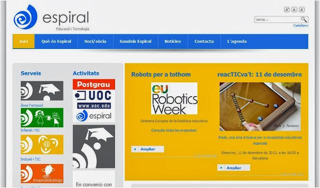 http://www.ciberespiral.org/
