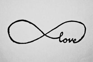 Infinito amor...