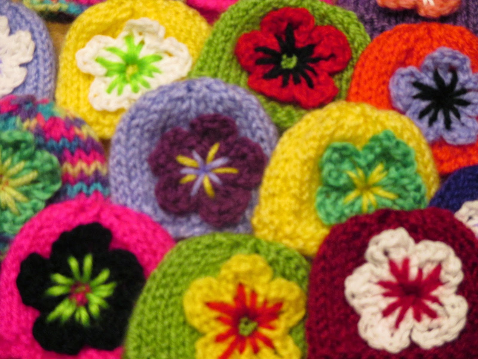 For the love of crochet along crochet flowers for the big knit crochet flowers for the big knit bankloansurffo Image collections