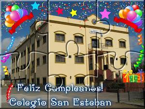 Colegio San Esteban