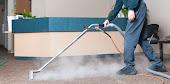 Recuperação de Carpetes Pós Incendios ou Alagamentos.