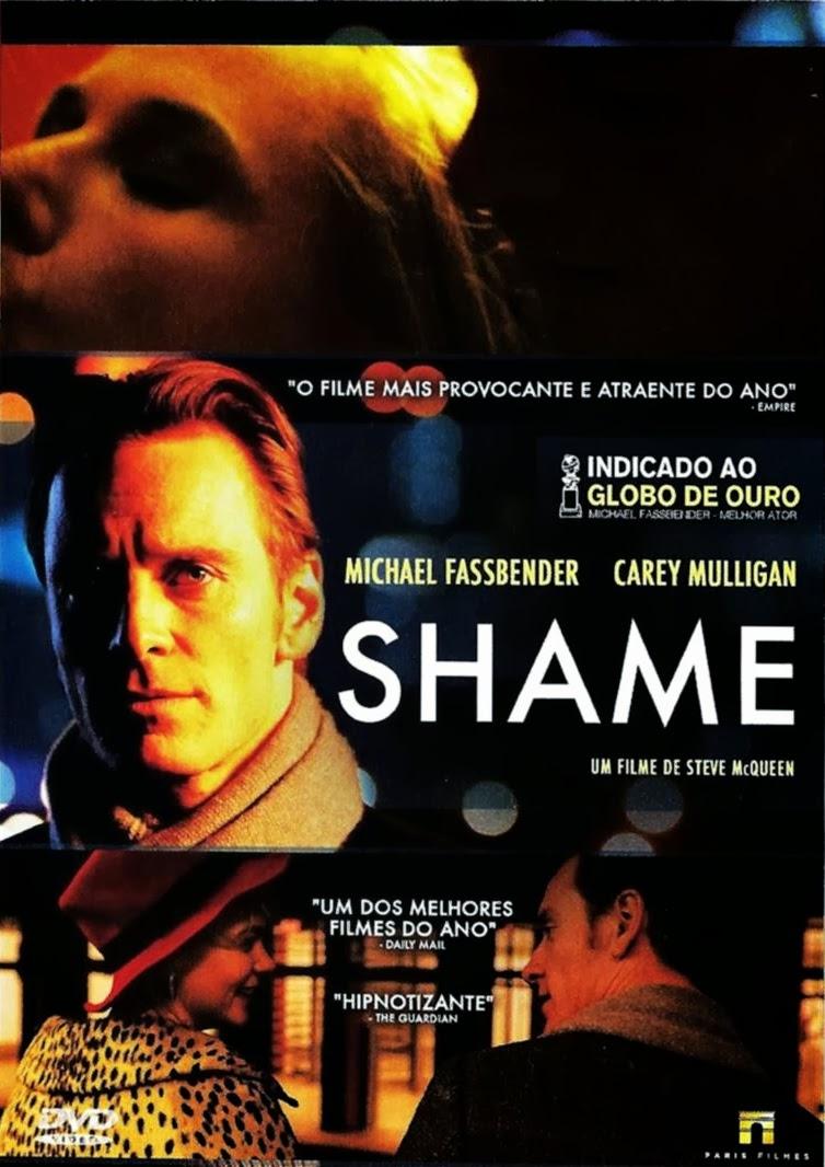 Shame – Dublado (2011)