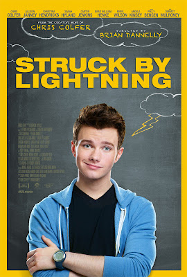 Struck by Lightning 2012 HDRIP XViD Free Download Watch Full Online