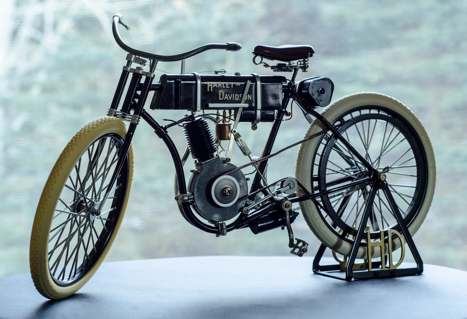 Musings Of A Motorcycle Aficionado February 2014