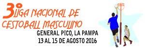 Liga Nacional de Cestoball Masculino