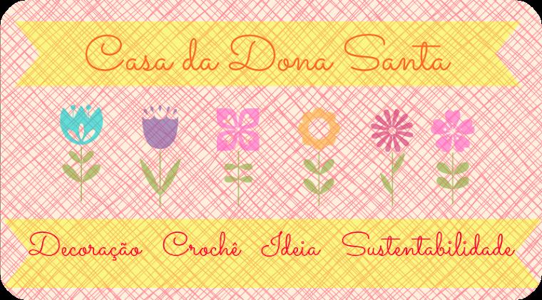 Casa da Dona Santa
