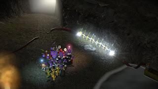 Pikmin 3 WiiU
