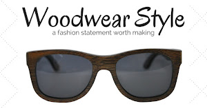 Wooden Sunglasses Worth Wearing