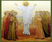 Feliz Pascua de Resurrección. . les desea el Colegio San Antonio abril