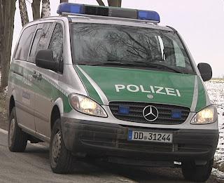 Informationen der Polizei Direktion Görlitz 03.09.2013