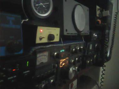 Kenwood TS 820 s