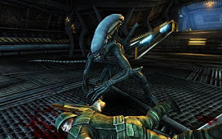 AVP Evolution Android Game apk
