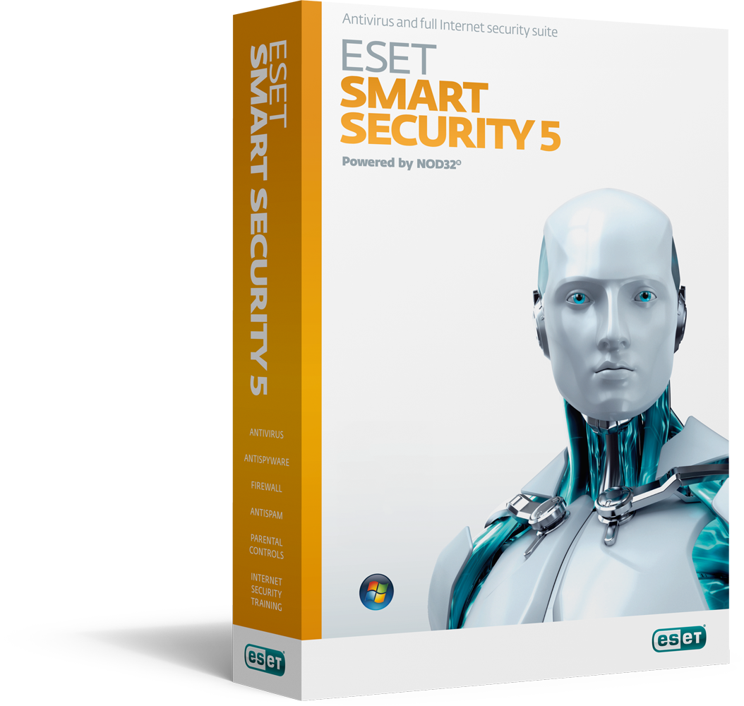 ESET Antivirus Antimalware & Internet Security Solutions