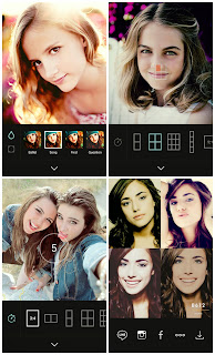 Download B612 - Selfie with the heart 1.2.0 APK